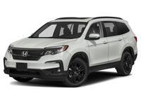 Honda Pilot SE 2021