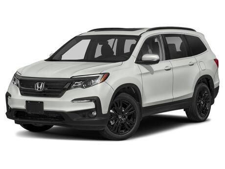 2021 Honda Pilot SE Vineland NJ