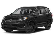 2021 Honda Pilot Special Edition Chicago IL