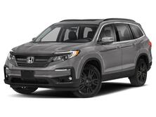 Honda Pilot Special Edition 2021