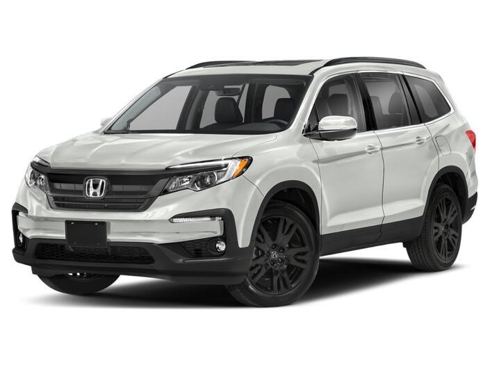 2021 Honda Pilot Special Edition Ponce PR