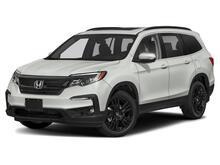 2021_Honda_Pilot_Special Edition_ Winchester VA