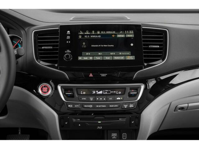 2021 Honda Pilot Touring - 8 Passenger  - Cooled Seats - $399 B/W Clarenville NL