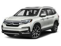 Honda Pilot Touring 7-Passenger 2WD 2021
