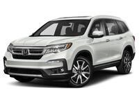 Honda Pilot Touring 7-Passenger 2021