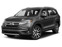Honda Pilot Touring 8-Passenger 2021