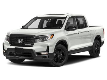 2021_Honda_Ridgeline_Black Edition_ Santa Rosa CA
