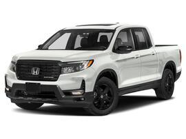 2021_Honda_Ridgeline_Black Edition AWD_ Phoenix AZ