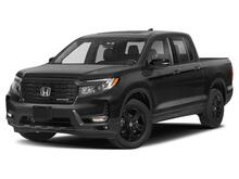 2021 Honda Ridgeline Black Edition Chicago IL