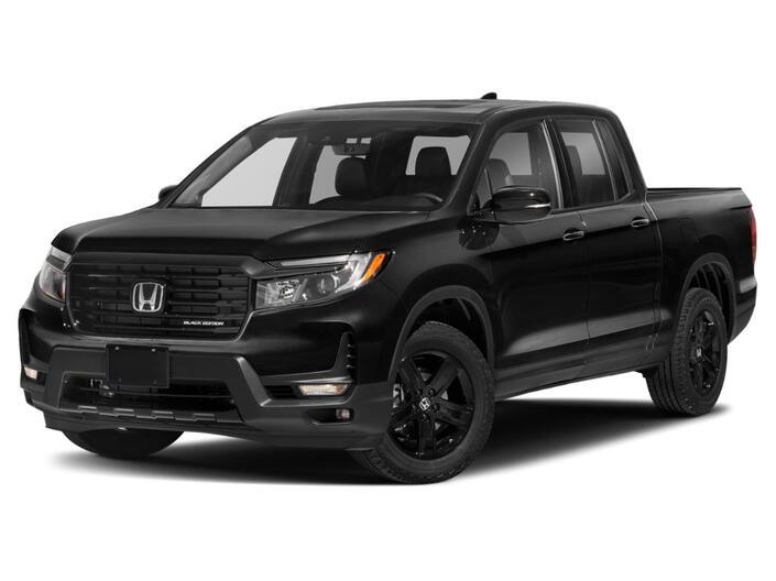 2021 Honda Ridgeline Black Edition Lexington KY