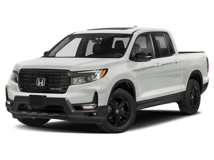2021 Honda Ridgeline Black Edition San Juan PR