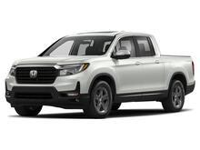2021_Honda_Ridgeline_RTL AWD_ El Paso TX
