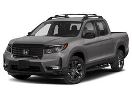 2021_Honda_Ridgeline_Sport AWD_ Phoenix AZ