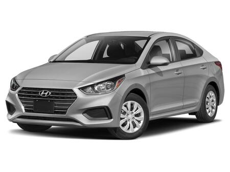 2021_Hyundai_Accent_SE_ Salisbury MD