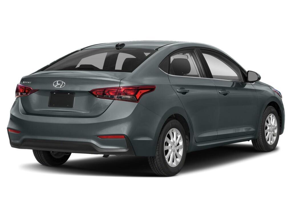 2021 Hyundai Accent SEL Salisbury MD