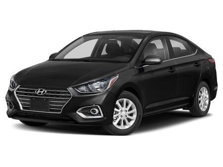 2021_Hyundai_Accent_SEL_ Salisbury MD
