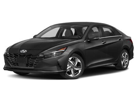 2021_Hyundai_Elantra Hybrid_Limited_ Salisbury MD