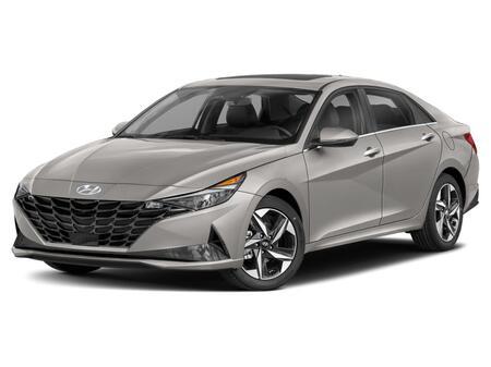 2021_Hyundai_Elantra_Limited_ Salisbury MD