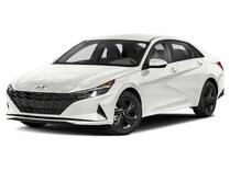 2021 Hyundai Elantra SEL **ONE OWNER**