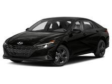 Hyundai Elantra SEL 2021