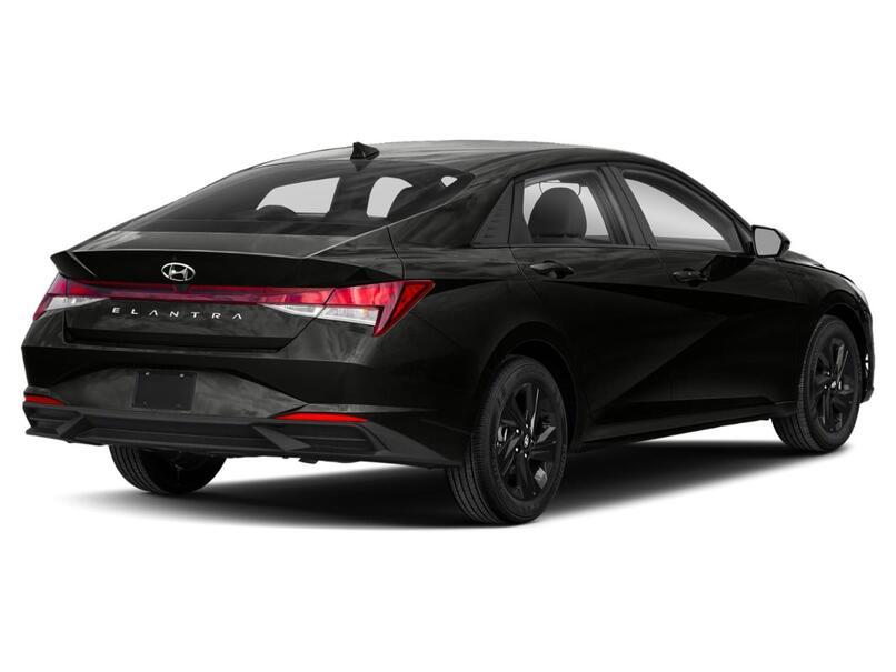 2021 Hyundai Elantra SEL Salisbury MD