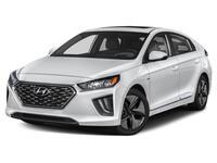 Hyundai Ioniq Hybrid Limited 2021