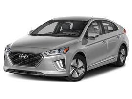 2021_Hyundai_Ioniq Hybrid_SE_ Phoenix AZ