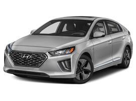 2021_Hyundai_Ioniq Hybrid_SEL Hatchback_ Phoenix AZ
