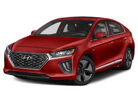 2021_Hyundai_Ioniq Hybrid_SEL_ Phoenix AZ