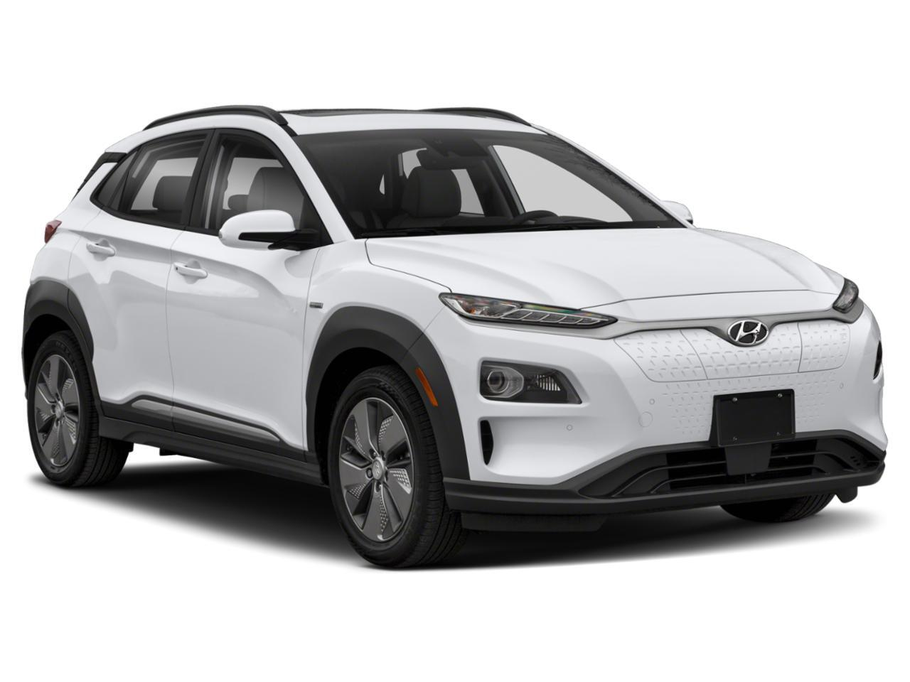 2021 Hyundai Kona EV Limited National City CA