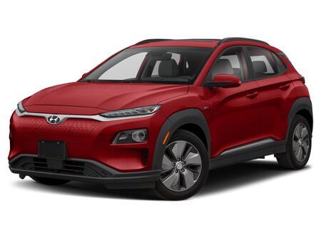 2021_Hyundai_Kona EV_Ultimate_ Salisbury MD