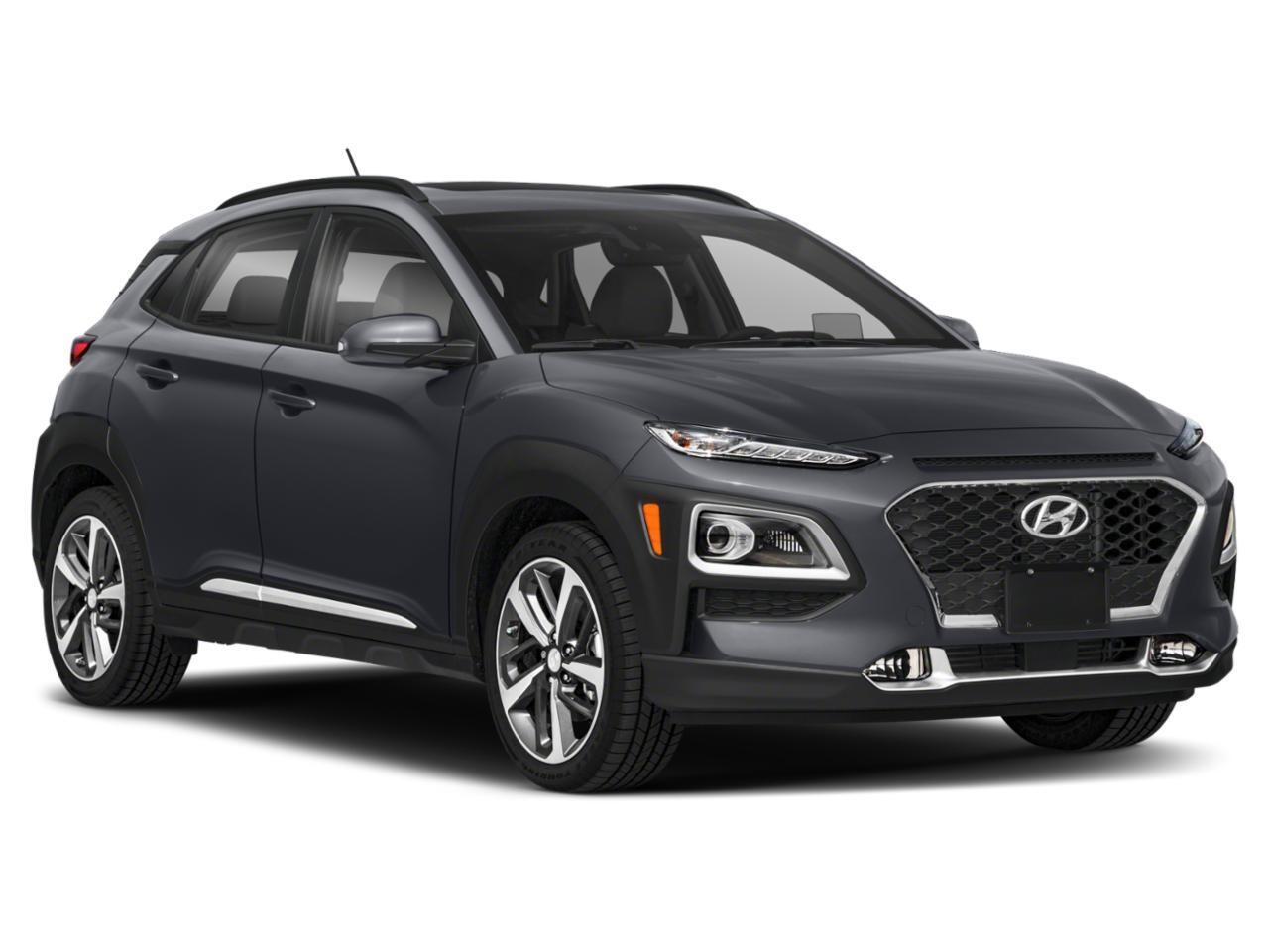 2021 Hyundai Kona Limited Spokane Valley WA
