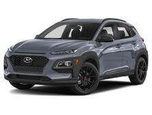 Hyundai Kona NIGHT DCT FWD 2021