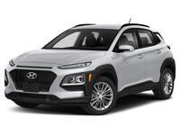 Hyundai Kona SEL 2021
