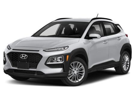 2021_Hyundai_Kona_SEL_ Salisbury MD