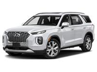 Hyundai Palisade SEL 2021