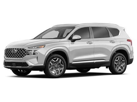 2021_Hyundai_Santa Fe Hybrid_SEL Premium_ Salisbury MD