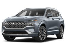 Hyundai Santa Fe Limited FWD 2021
