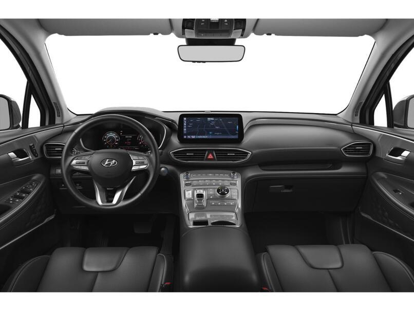 2021 Hyundai Santa Fe Limited Salisbury MD