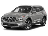 Hyundai Santa Fe Limited 2021