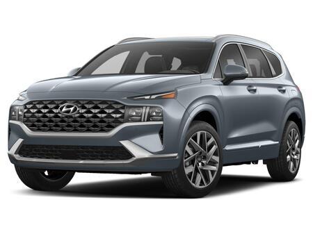 2021_Hyundai_Santa Fe_Limited_ Salisbury MD