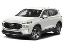 2021_Hyundai_Santa Fe_SE FWD_ Central and North AL