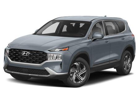 2021_Hyundai_Santa Fe_SE_ Salisbury MD
