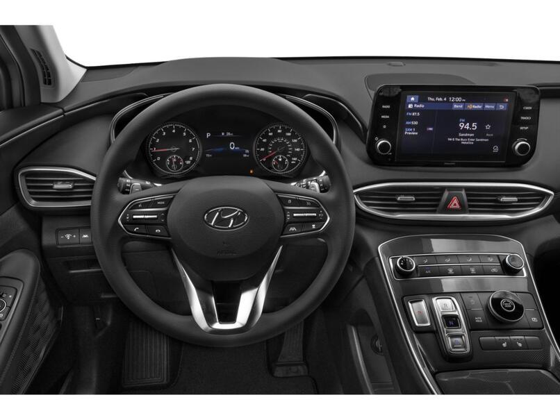 2021 Hyundai Santa Fe SEL Salisbury MD