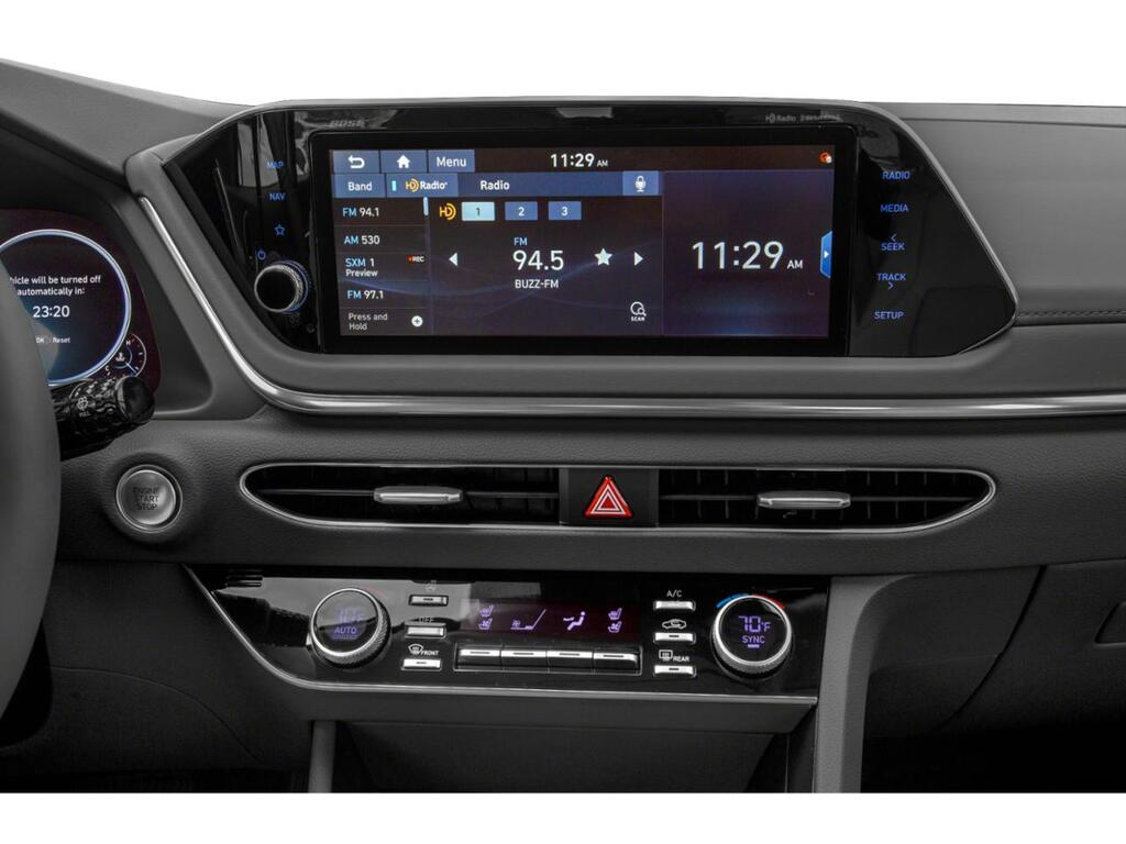 2021 Hyundai Sonata Limited Salisbury MD