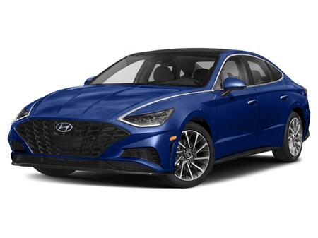 2021_Hyundai_Sonata_Limited_ Salisbury MD