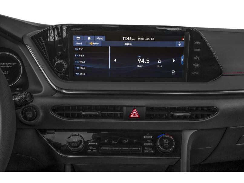 2021 Hyundai Sonata N Line Salisbury MD