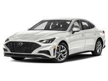 2021_Hyundai_Sonata_SEL_ Wichita Falls TX