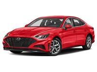Hyundai Sonata SEL Plus 2021