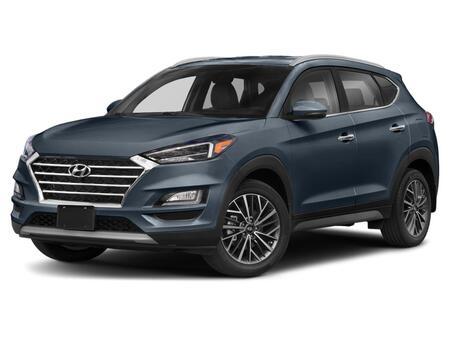 2021_Hyundai_Tucson_Limited_ Salisbury MD